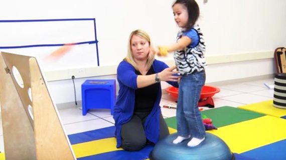 Mengenal Gangguan Sensori Integrasi Pada Anak