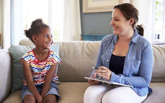 klinik terapi perilaku untuk anak