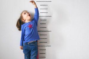 Menstimulasi Pertumbuhan Tinggi Badan Anak Secara Optimal