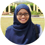 Farida Aini, S.Psi., M.Psi., Psikolog