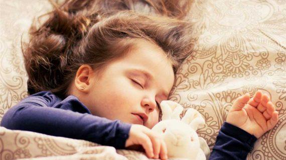 Cara Mendorong Kebiasaan Tidur Yang Sehat Untuk Anak