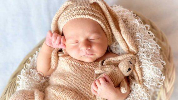 Menjaga Pertumbuhan Anak Dengan Berat Badan Lahir Rendah